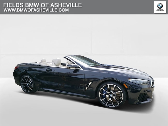 2019 BMW M850i xDrive Convertible Convertible DYNAMIC_PREF_LABEL_AUTO_NEW_DETAILS_INVENTORY_DETAIL1_ALTATTRIBUTEAFTER