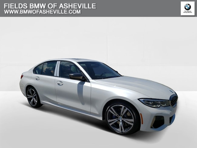2020 BMW M340i Sedan DYNAMIC_PREF_LABEL_AUTO_NEW_DETAILS_INVENTORY_DETAIL1_ALTATTRIBUTEAFTER