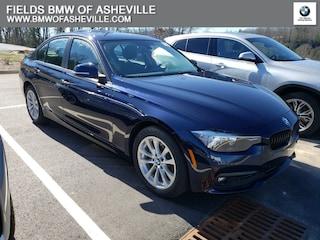 2017 BMW 320i xDrive Sedan in [Company City]