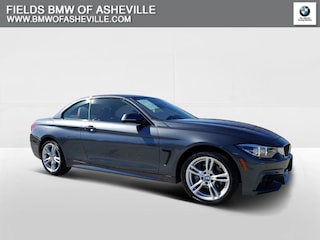 Used 2018 BMW 440i xDrive Convertible Convertible in Houston