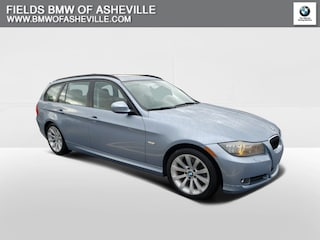 2012 BMW 328i Sport Wagon in [Company City]