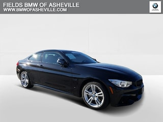 Used 2015 BMW 435i xDrive Coupe Coupe in Houston