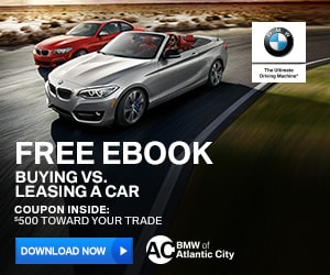 Leasing vs Buying a Car eBook CTA