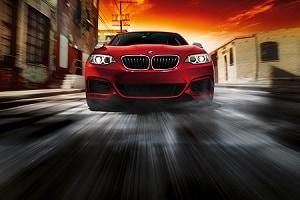BMW 203i
