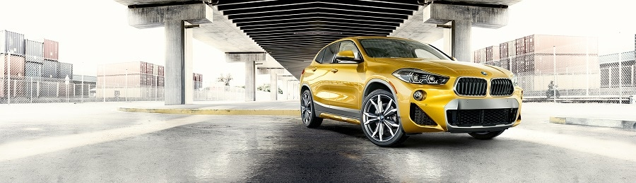2018 Bmw X2 Review Atlantic City Nj Bmw Of Atlantic City