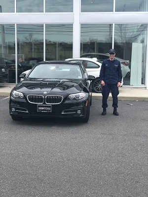 Another customer at BMW of Atlantic City