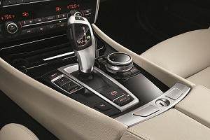 BMW 530i Performance