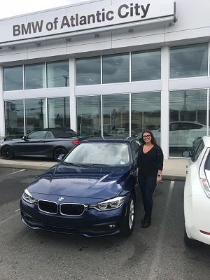 BMW of Atlantic City BMW Purchase