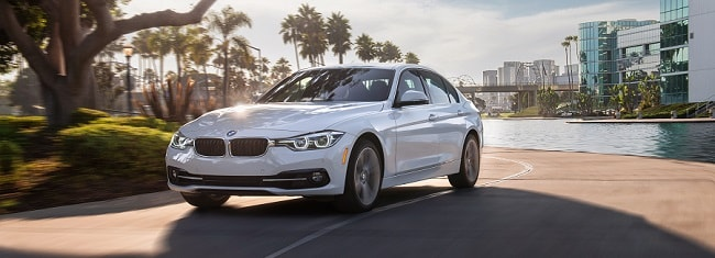 2018 BMW 328d