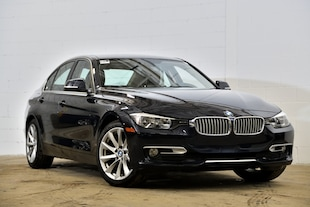 2014 BMW 320i xDrive Série Certifié, Gar. 5 ans Km Illimité*- Sedan