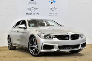 2016 BMW 435 xDrive-108$/Hebdomdaire-M Pack II- Gran Coupe