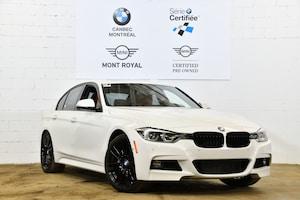 2016 BMW 340i xDrive-Série Certifi.-Gar. 5 Ans Km Illimité*
