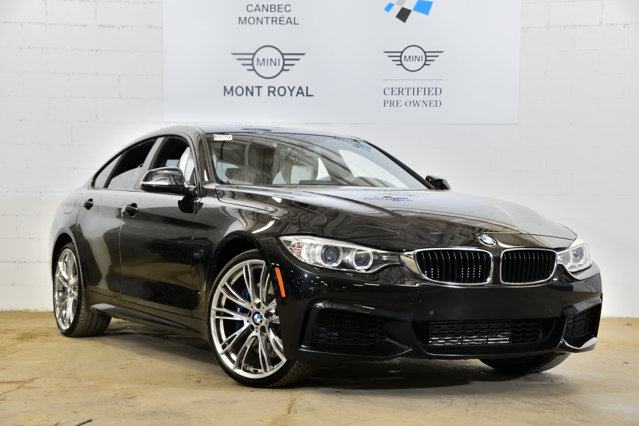 2019 Bmw 435i For Sale In Montreal Qc Bmw Canbec
