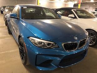2018 BMW M2 COUPE / RABAIS DE 7235$ / VÉHICULE NEUF / Coupe