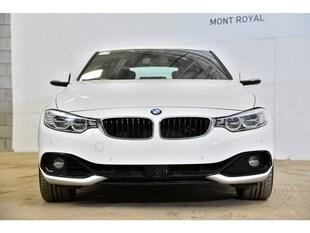 2015 BMW 4 Series 428i xDrive-88$ /semaine* Gran Coupe