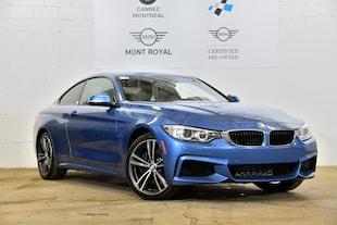 2016 BMW 435i xDrive-125$ Hebdomadaire**- Coupe