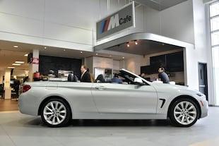 2018 BMW 4 Series 430i xDrive 430i xDrive Cabriolet