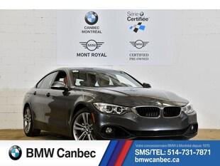 2016 BMW 4 Series 428i xDrive-Gran Coupe-Choix De Plusieurs Gran Coupe