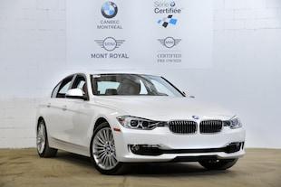 2014 BMW 328i xDrive-329$/Mois-0$ Comptant**- Sedan