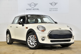 2015 MINI 5 Door TOIT PANORAMIQUE + PROMO 1.99% Hatchback