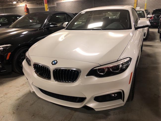 2018 BMW 230i xDrive Coupé