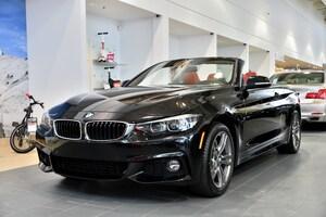 2018 BMW 430i Neuf