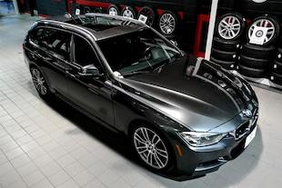 2015 BMW 328i xDrive Série Certifié, Gar. 5 ans Km Illimité*- Touring