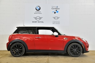 2015 MINI 3 Door TOIT PANORAMIQUE + LOCATION 36 MOIS 199$ !! Hatchback