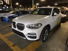 2019 BMW X3 xDrive30i SUV
