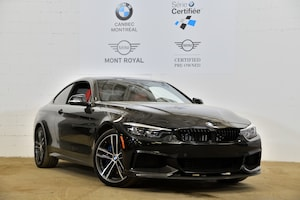 2019 BMW 440i xDrive-M Performance Pack II- 9 646 Km