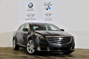 2018 Cadillac XTS  AWD  COMME NEUF  FULL!!!!!!!!! Luxury Sedan