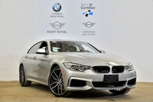 2016 BMW 435i xDrive-M Performance Edition- Individual Edition- Gran Coupe