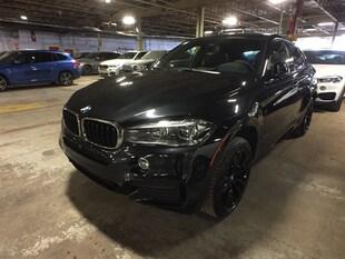 2019 BMW X6 xDrive35i VUS