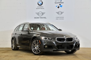 2015 BMW 328i xDrive-Touring-M Package Touring