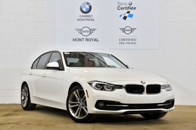 2016 BMW 320I xDrive-181, 78 $ aux semaines* Sedan
