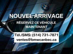 2015 BMW X1 xDrive28i-BAS kilométrage-8352km SAV