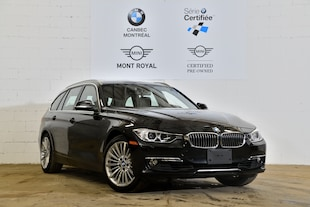 2015 BMW 328i xDrive-Touring- 81$ Hebdomadaire**- Touring