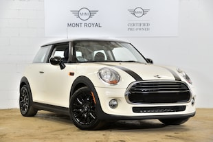 2016 MINI 3 Door Cooper + TOIT PANORAMIQUE + PROMO 2.99% Hatchback
