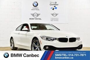 2015 BMW 4 Series 428i xDrive-85$/SEM.*0$CASH Coupe