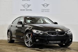 2016 BMW 435I xDrive Gran Coupe xDrive-237.09$ 2/Sem-M Sport Pkg- Gran Coupe