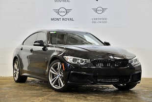 2015 BMW 435I xDrive Gran Coupe M Sport Pkg-209$/2 Semaine** Gran Coupe