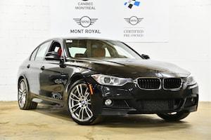 2015 BMW 328i xDrive-70$/sem. 1.99% *