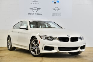 2015 BMW 435i xDrive-224.20$/2sem. $Comptant* Gran Coupe