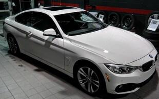 2015 BMW 428i xDrive Série Certifié, Gar. 5 ans Km Illimité*- Coupé