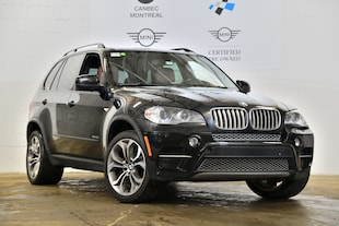 2013 BMW X5 xDrive50i SUV