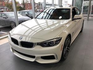 2019 BMW 440i 440i xDrive
