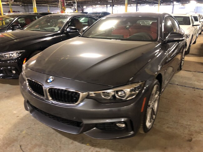 2019 BMW 430i 430i xDrive Gran Coupe