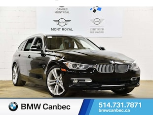 2014 BMW 3 Series 328i xDrive-Familiale-Superbe- Touring