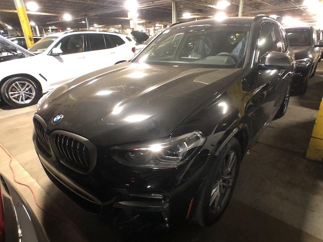 2019 BMW X3 M40i VUS