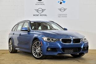 2015 BMW 328I xDrive-Touring-216$/2sem. 1.99%* Wagon